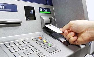 Kamu bankalarından ATM kararı