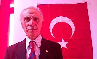 Kızılay eski başkanı vefat etti