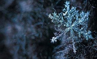 Meteoroloji 21 Ocak'a kadar uyardı