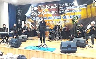 'Sen Türkünü Söyle' finale gidiyor