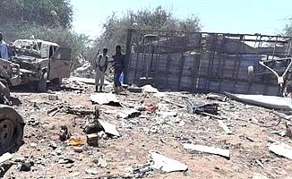 Somali'de yaşanan saldırıda 2 Çorumlu hayatını kaybetti