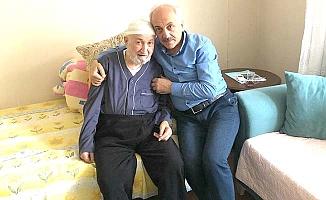Zeki Gül'ün babası vefat etti