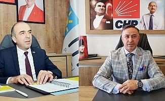 CHP ve İyi Parti'den müdüre tepki