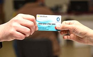 Çorum'da 8 bin aileye kart dağıtımı başladı