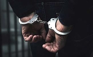 Hırsızlık operasyonu, 20 gözaltı