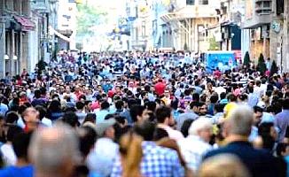 Kent merkezi nüfusu 299 bin 315