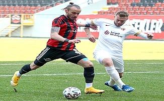 Maç sonucu, Çorum FK 2-0 İnegölspor