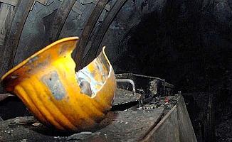 Maden ocağında patlama, 2 yaralı