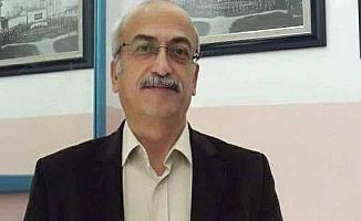 Öğretmen İhsan Babaoğlu vefat etti