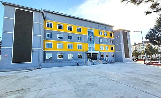 Okul binası için 25 teklif