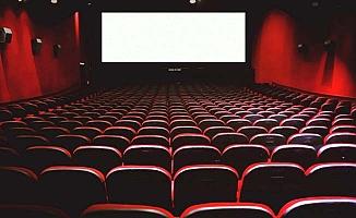 Sinemalar 1 Nisan'a kadar kapalı