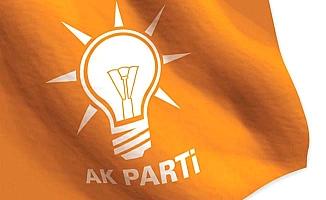 AK Parti MYK belli oldu