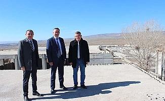 CHP havaalanı inşaatından mesaj verdi