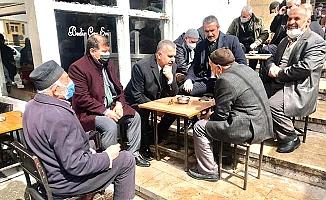 Cumhur İttifakı'ndan esnaf turu