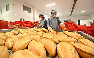 Halk Ekmekfiyat indirdi