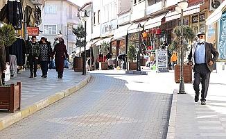 Sungurlu'ya 'Dr. Devlet Bahçeli Caddesi'