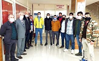 Tekstilkent Kooperatifi kuruluyor