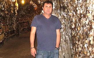 Turgut Ergişi vefat etti