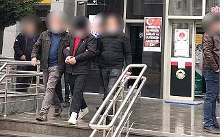 17 suç kaydı var, Jandarma yakaladı
