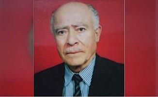 Ahmet Karakaşlı vefat etti