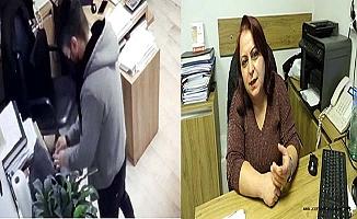 CHP'de hırsızlık şoku!