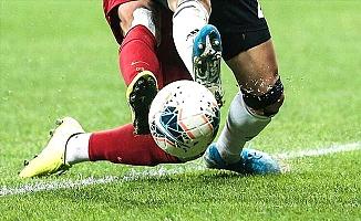 Maç sonucu, Hacettepespor 1-1 Çorum FK