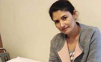 Genç anne kansere yenik düştü