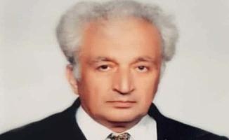 Mehmet İhsan Ejder vefat etti