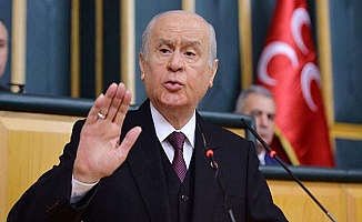 MHP lideri Bahçeli'den 104 amiral tepkisi! Rütbeleri sökülsün