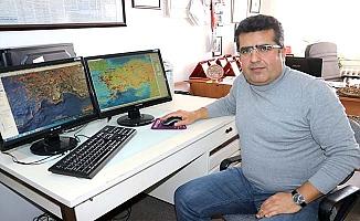 Uzmanlar Çorum depremini konuşuyor