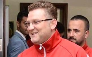 Ali Korkmaz'a yeni görev