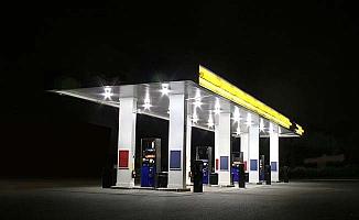 Benzinlik arsası yeniden satışa çıkıyor