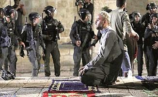 İsrail'in işgalleri, cinayetleri, tecavüzleri…