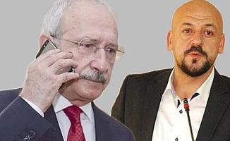 Kılıçdaroğlu aradı