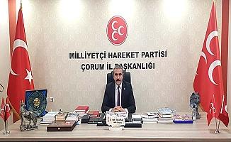 MHP'den ihraç kararı