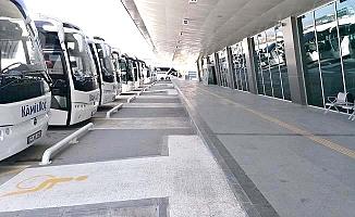 Otobüslerde normalleşme indirimi: Yüzde 40 düşecek