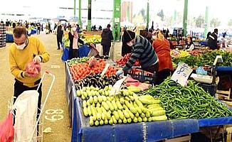 Sayı 5'e çıktı, Buhara pazarı da açılıyor