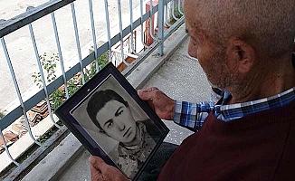 52 yıldır kardeşini arıyor