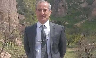 CHP'de bir istifa