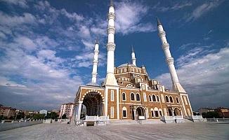 İşte Türkiye illeri cami sayısı