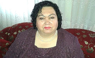 Remziye Özkömürcü vefat etti