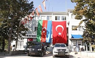 Sungurlu Belediyesi yasakladı!