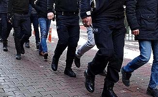 3 ilde FETÖ operasyonu, 17 gözaltı