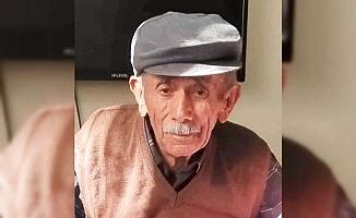 Ahmet Saatci'nin babası vefat etti
