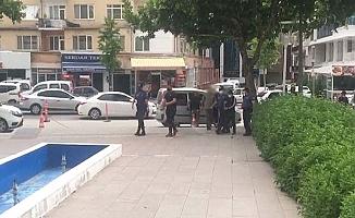 Çorum'dan gittiler, Yozgat'ta yakalandılar