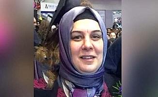 Hatice Nur Müftüoğlu vefat etti