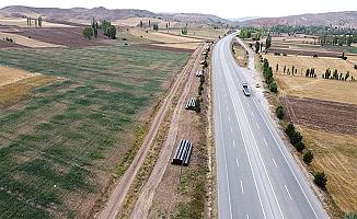 Aşgın görüştü, Koçhisar'da yeni gelişme