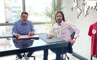 Çorum FK, Ayhan Atik ile yolları ayırdı