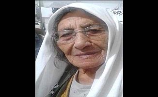 Fatma Madan vefat etti