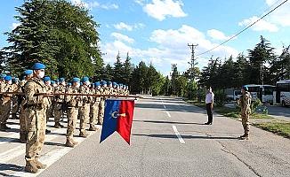Komandolarımız Sinop'ta
